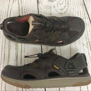 Teva Outdoor Bungee Hiking Shoe 1018739 Sandal